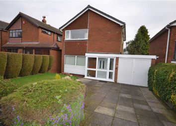 Thumbnail 3 bed detached house for sale in Copeland Avenue, Tittensor, Stoke-On-Trent