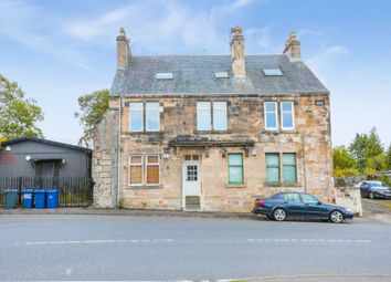 Thumbnail 3 bed maisonette for sale in Campbell Street, Johnstone