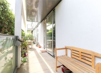 Thumbnail 1 bed flat for sale in Fyfe House, Chadwell Lane, London