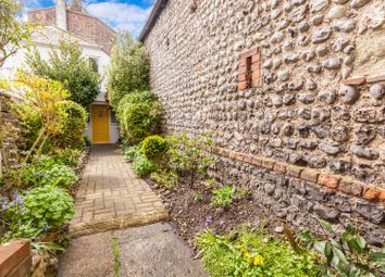 Thumbnail 2 bed cottage for sale in York Road, Eastbourne