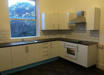 Thumbnail 5 bedroom shared accommodation to rent in Windmill Street, Gravesend, Kent.