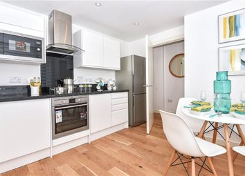Thumbnail 3 bed flat for sale in London Road, High Wycombe
