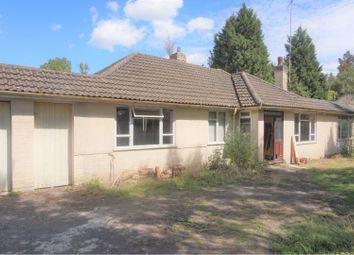 Thumbnail 5 bed detached bungalow for sale in Oaks Lane, Dorking