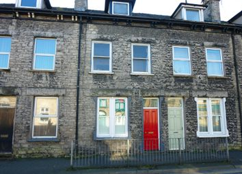 Thumbnail 1 bed flat to rent in Sandes Avenue, Kendal