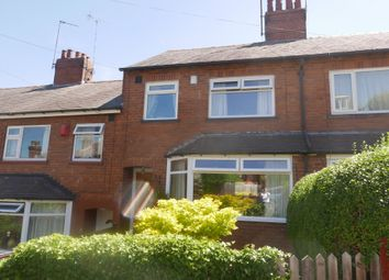 Thumbnail 3 bed terraced house for sale in Christ Church View, Armley