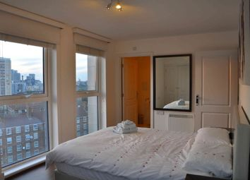 Thumbnail 2 bed flat to rent in Tarves Way, Greenwich, London