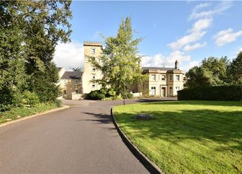 Thumbnail 1 bed flat for sale in The Moorlands, Englishcombe Lane, Bath, Somerset
