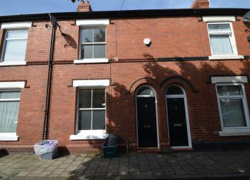 Thumbnail 2 bed terraced house to rent in Devonshire Place, Handbridge, Chester