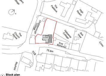 Thumbnail Land for sale in Ringmore, Kingsbridge