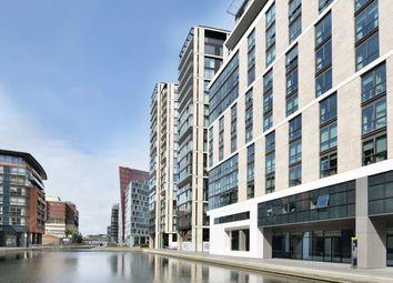 Thumbnail 2 bed flat to rent in Merchant Square, Harbet Road, Paddington
