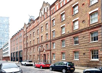 Thumbnail 1 bed flat for sale in Commercial Street, London