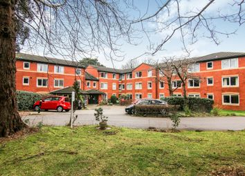 Thumbnail 2 bedroom flat for sale in Manorside Close, Upton, Wirral