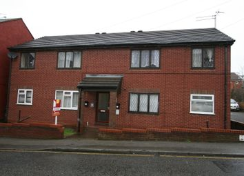 Thumbnail 2 bedroom flat for sale in St. Michael Street, Walsall