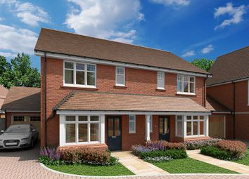 3 bed semi-detached house for sale in High Street, Cranleigh GU6