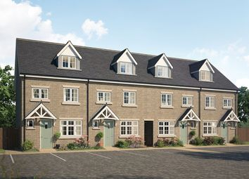 """Thumbnail 4 bed terraced house for sale in """"Kenilworth 4"""" at Mill Square, Horsforth, Leeds"""