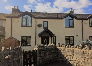 Thumbnail 4 bed terraced house for sale in Farleton Close, Warton, Carnforth