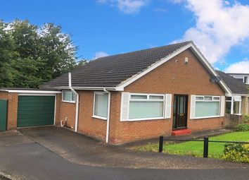 3 bed bungalow for sale in Dalkeith Crescent, Hemlington, Middlesbrough TS8