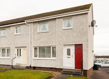 Thumbnail 3 bed end terrace house for sale in Lewis Place, Perth