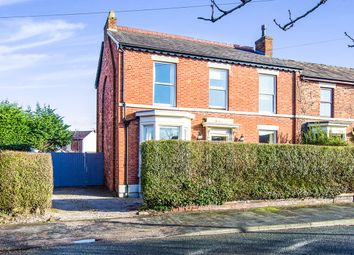 Thumbnail 4 bed semi-detached house for sale in Waterloo Road, Ashton-On-Ribble, Preston