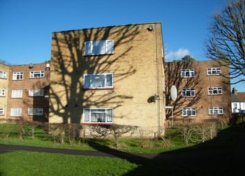 Thumbnail 3 bed flat for sale in Alma Court, Coulsdon Road, Caterham, Surrey