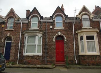 Thumbnail 3 bedroom terraced house for sale in Alice Street, Sunderland