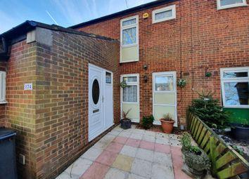 3 bed terraced house for sale in Fulmar Lane, Wellingborough NN8