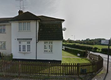 Thumbnail 3 bed semi-detached house to rent in Park Lane, Harefield