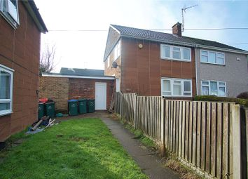 4 bed semi-detached house for sale in Founder Close, Canley, Coventry CV4