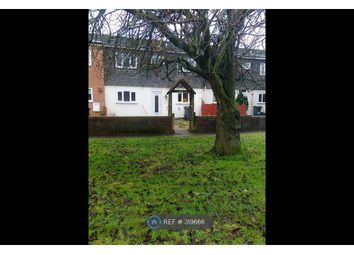 Thumbnail 4 bed terraced house to rent in Brookside, Ashbourne