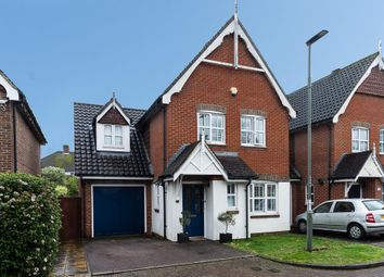 3 bed link-detached house for sale in Royal Close, Farnborough, Orpington BR6