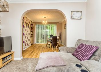 Thumbnail 3 bed semi-detached house for sale in Denise Drive, Coseley, Bilston