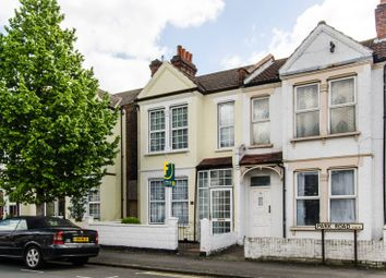 Thumbnail 3 bed property for sale in Park Road, Colliers Wood