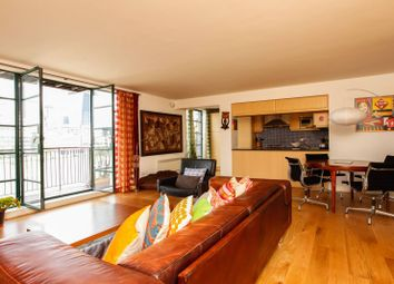 Thumbnail 2 bed flat to rent in Clink Street, Borough