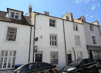 Thumbnail 4 bedroom terraced house for sale in Portland Road, Broadwater, Worthing