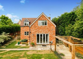 Thumbnail 4 bed property to rent in Pigeon House Lane, Freeland, Witney