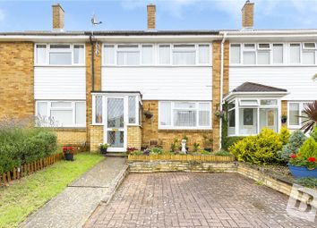 3 bed detached house to rent in Grangeways Close, Northfleet, Gravesend, Kent DA11