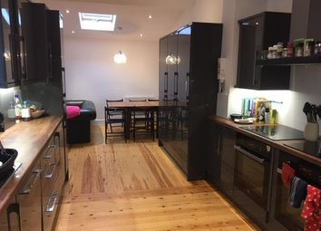 Thumbnail 9 bed property to rent in Lombard Grove, Fallowfield, Manchester