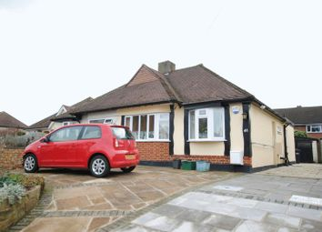 Thumbnail 2 bed bungalow for sale in Taunton Lane, Old Coulsdon, Coulsdon