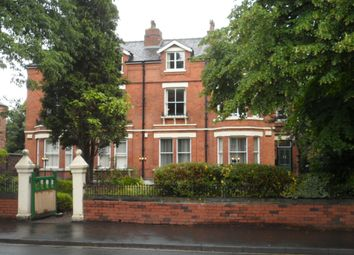 Thumbnail 2 bed flat to rent in Heritage Gardens Heritage Gardens, 40 Heaton Moor Road, Stockport