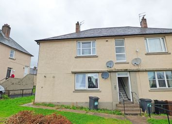 Thumbnail 2 bedroom flat for sale in Cummings Park Road, Aberdeen