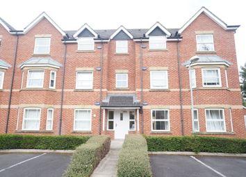 Thumbnail 2 bedroom flat to rent in Eden Court, 40 Wilbraham Road