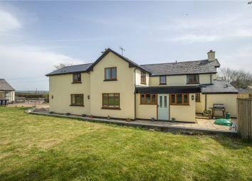 Thumbnail Land for sale in Oldways End, East Anstey, Tiverton, Devon