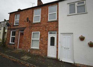 Thumbnail 2 bed terraced house for sale in 4 North Street, Raunds, Northamptonshire