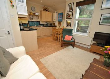 Thumbnail 2 bedroom maisonette for sale in Bath Road, Arnos Vale, Bristol