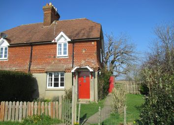 Thumbnail 3 bed cottage to rent in Rowling Road, Goodnestons