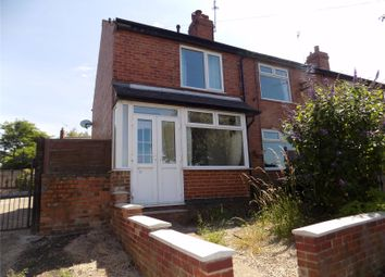 Thumbnail 2 bed terraced house for sale in East Nelson Street, Heanor, Derbyshire