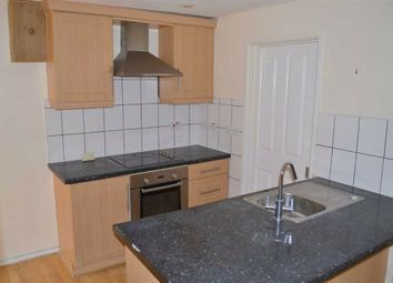 Thumbnail 1 bed flat to rent in 3-5 Ball Haye Street, Leek, Leek