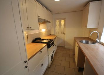 Thumbnail 2 bed terraced house to rent in High Street, Halmer End, Stoke-On-Trent