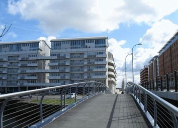 Thumbnail Property to rent in Royal Quay, Liverpool