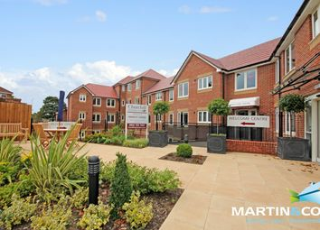 Thumbnail 1 bed flat for sale in Hadley Lodge, Quinton Lane, Quinton